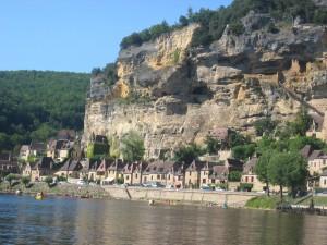 La-Roque-Gageac
