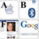alphabet geek enfant