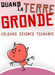 cité des sciences séismes volcans