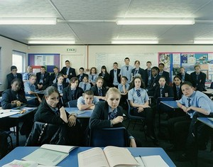 England, Erith, Year 10, English