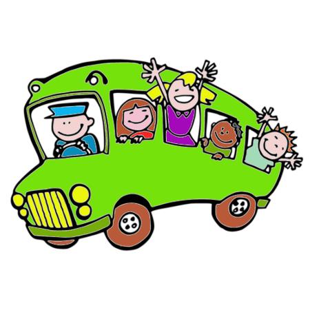 Les sorties scolaires paris maicresse - Autobus scolaire dessin ...