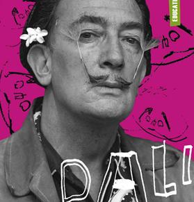Logo espace Dali