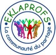 logo communauté eklaprofs et vip