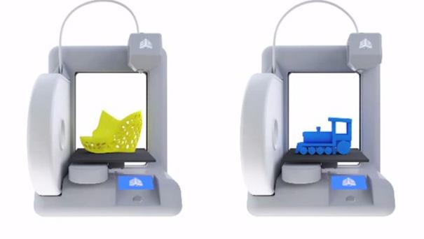 jouet enfant imprimé en 3D