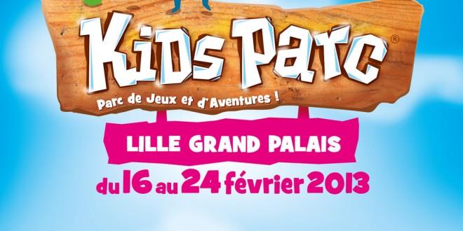 flyer kids parc lille 2013