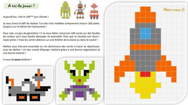 apprendre pixel art